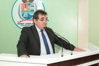 Vereador Maildson apresenta Projeto de Lei para inclusão de intérprete de libras em repartições públicas