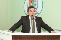 Vereador Maildson faz apelo em favor de moradores do Residencial Vila Cristina