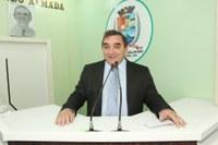 Vereador Maildson reforça apoio à greve dos Professores Estaduais