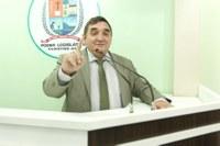 Vereador Maildson reitera luta Parlamentar em Parintins