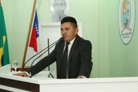 Vereador Renei apresenta demanda de Fábrica de Gelo para região do Mocambo