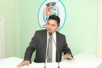 Vereador Renei enfatiza criação do Estatuto dos bumbás do Distrito do Mocambo