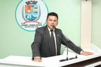 Vereador Renei frisa agenda parlamentar na Agrovila do Mocambo