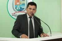 Vereador Renei lamenta ausência da população em Audiência Pública referente Energia Elétrica