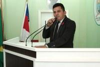 Vereador Renei propõe Sistema Salta-Z para Ilha das Guaribas e Sessão Solene para celebrar os 71 anos da Igreja Assembleia de Deus em Parintins