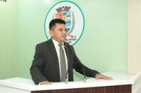 Vereador Renei solicita construção de escolas para comunidades rurais