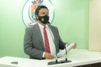 Vereador Telo pede viabilidade de cursos para Zona Rural e demandas de quatro comunidades