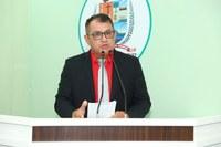 Vereador Tião defende melhorias para São João do Jacú e São Tomé do Uaicurapá