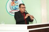 Vereador Tião propõe acordo entre Prefeitura e Incra para competências sobre a Vila Amazônia