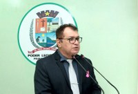 Vereador Tião reconhece trabalho do prefeito Bi Garcia e rebate quem torce contra Parintins