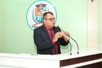 Vereador Tião solicita normalização de merenda para Ensino Tecnológico no Boto