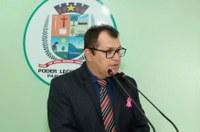 Vereador Tião Teixeira pede Ambulancha  e Água no Jirau para duas comunidades