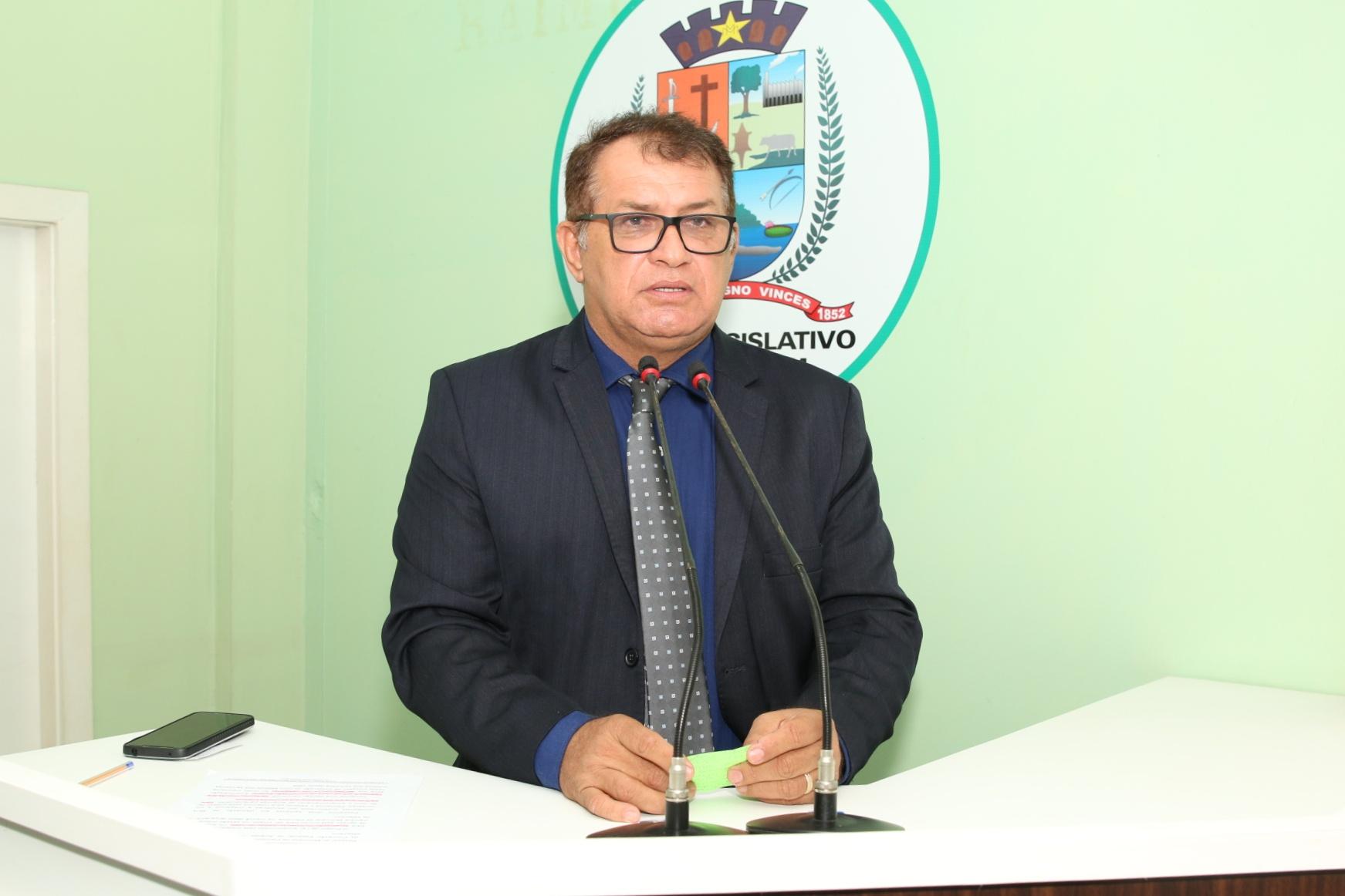 Vereador Tião Teixeira ressalta consenso para estabelecer novo estatuto dos servidores públicos