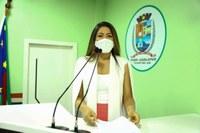 Vereadora Brena Dianná solicita uma campanha permanente de vacinação contra o HPV