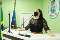 Pós-pandemia: Vereadora Vanessa Gonçalves defende atuação de psicólogos nas escolas de Parintins