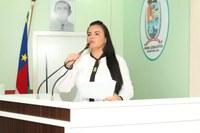 Vereadora Vanessa requer construção de poços artesianos e recursos para os festivais de Caburi e Mocambo