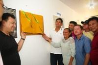 Vila Amazônia recebe Unidade Básica de Saúde Pe. Francisco Lupino